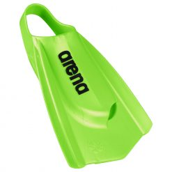 Arena Powerfin PRO - Lime