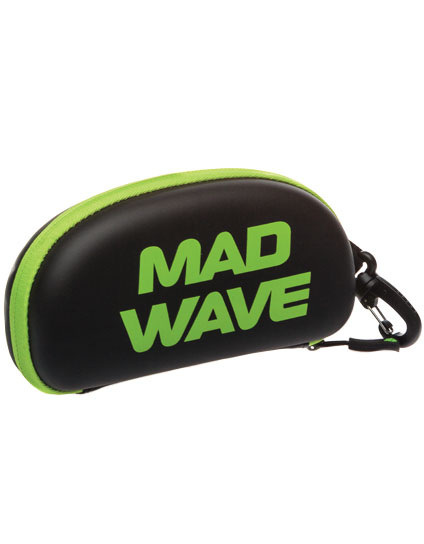 Mad Wave Brille Etui