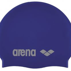 Arena Classic Silicone Badehætte