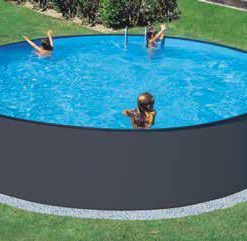 Summer Fun Basic Pool