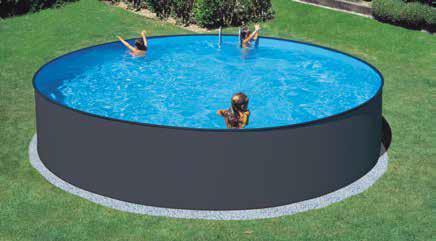 Summer Fun Basic Pool
